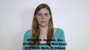 Alex Reynolds