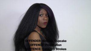 Cupcake SinClair