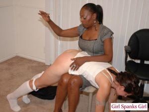 spanking beverly bacci