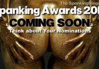 Spanking Awards 2016