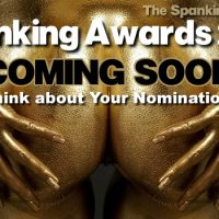 Nominations of the Spanking Awards 2016