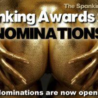 Spanking Awards Nominations 2016