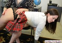 All Girl Spanking News & Updates