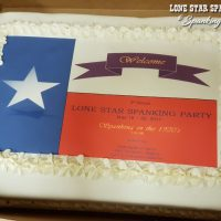 Lone Star Spanking Party 2017 recap