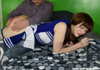 Great spankings to kickstart the weekend!