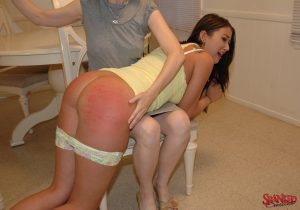 What necessary ash hot girls spanked assure