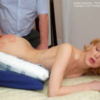 Catching Up with more Spanking Updates