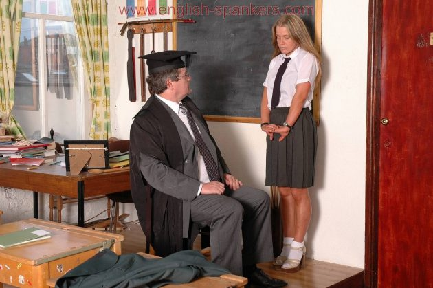 Pity, that english spanking emily jane can recommend