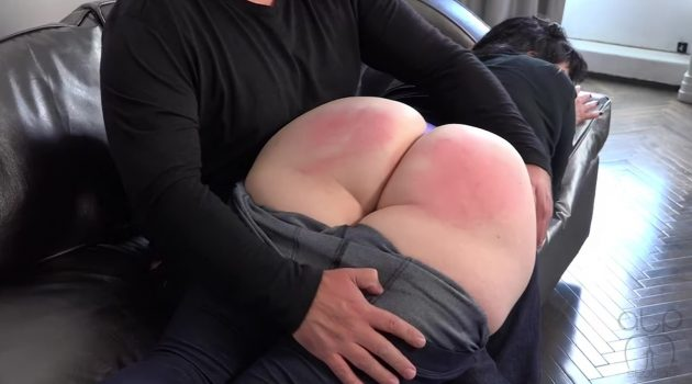 Spankings to Start off the Weekend!