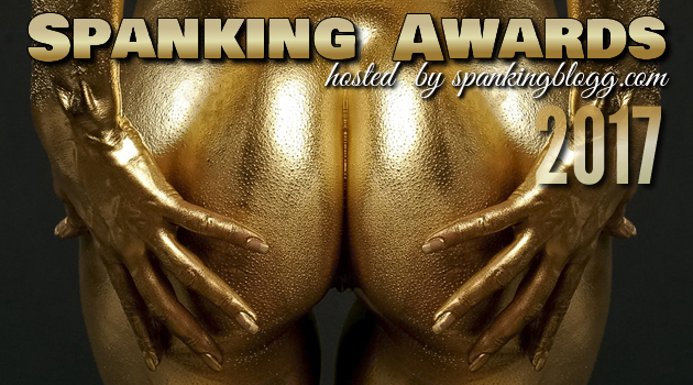 Spanking Awards – Best Male & Female Top 2017