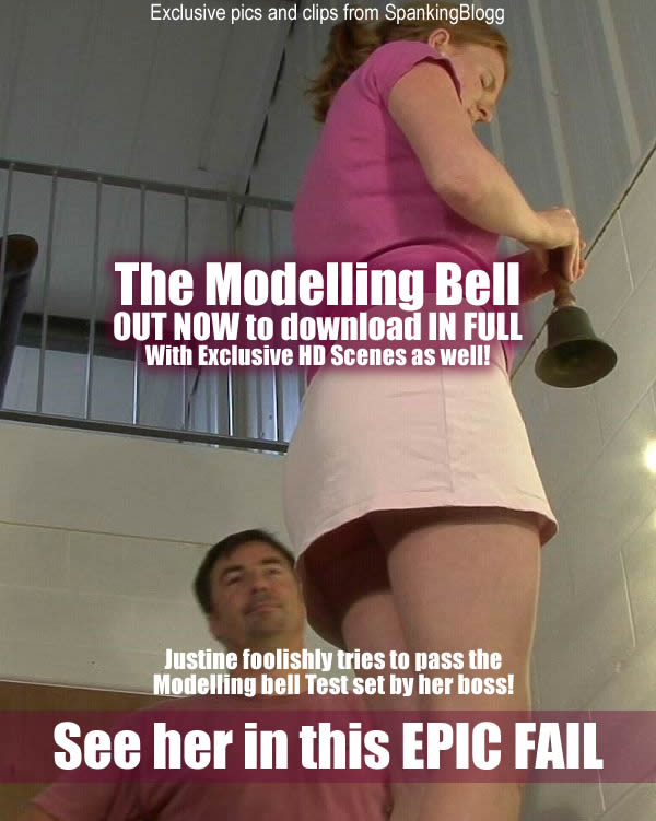 Free spanking clips