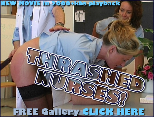 Exciting New Spanking Movies OUT NOW!