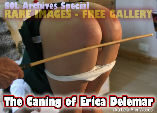 Very Sore Bottoms Spanked & Caned