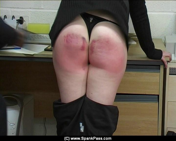 spanking profiles