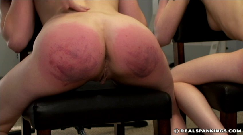 Adult spanking position — img 9