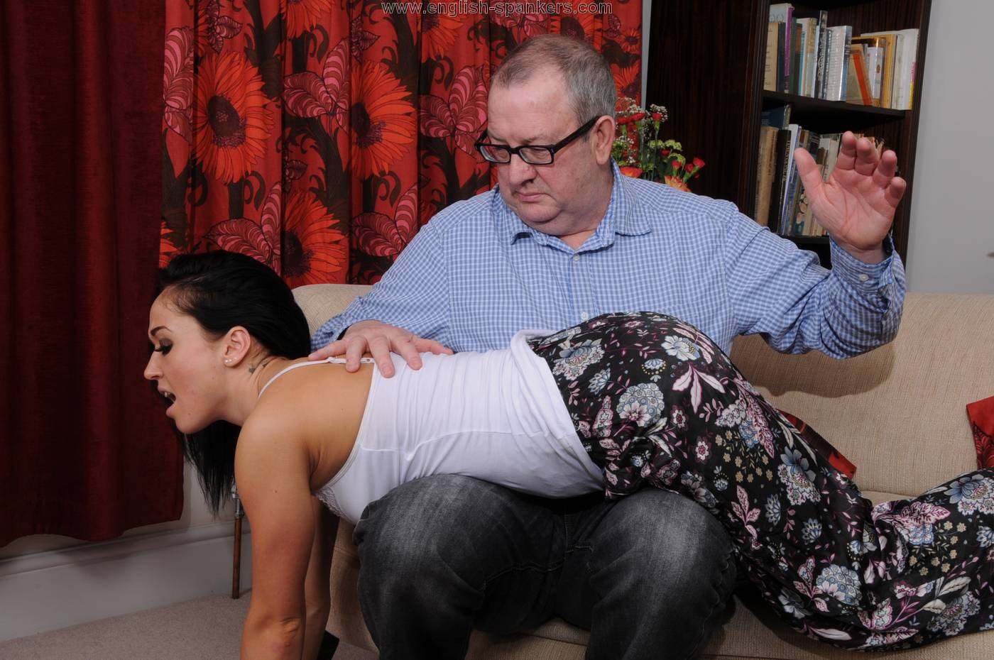 Spank daughter in law stories #5