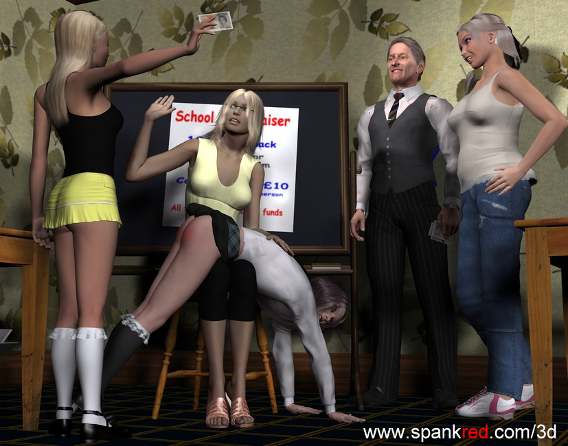 Opinion rendering computer spanking art have faced