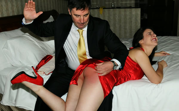 spanking-sex-party