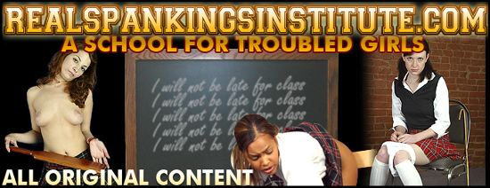 Real Spankings Institute - click here