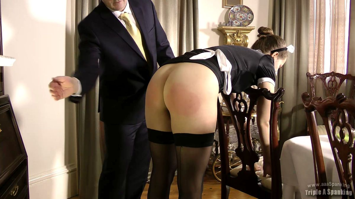 Maid BDSM gifs