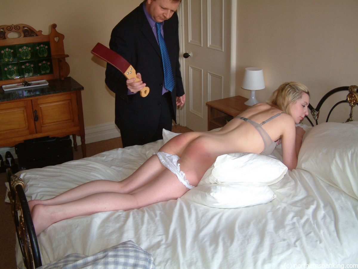 Spoiled spanked ladies humiliated shaved clean — img 2