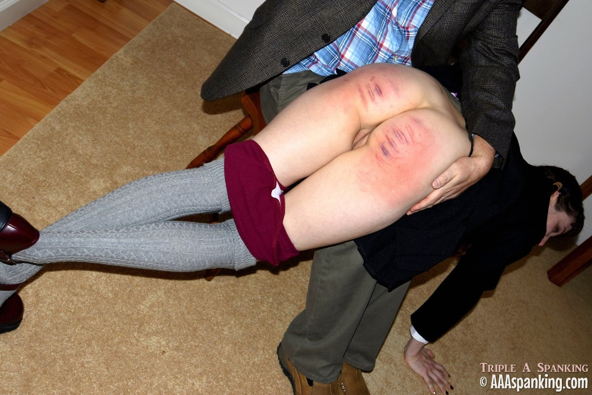 Spank out day usa