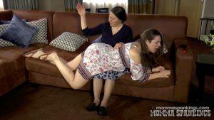 spankings