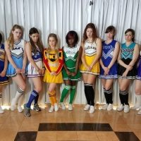 Cheer Camp Year One – 100th Film Special!