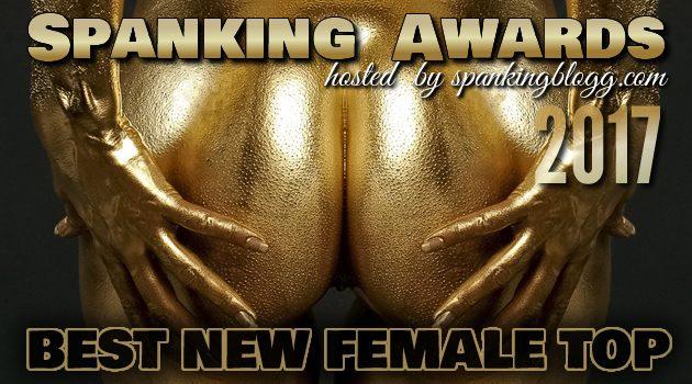 Spanking Awards 2017