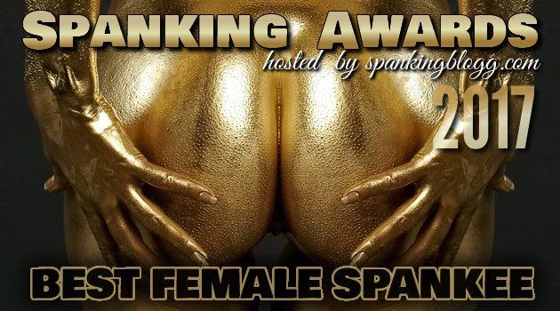 spanking awards