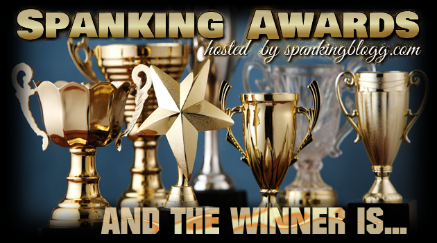 Spanking Awards – Results: Best Spanking Site 2017