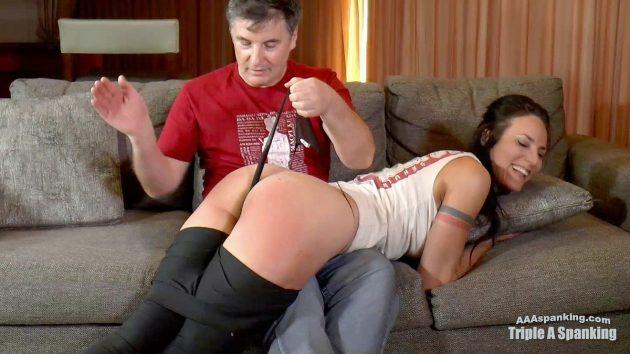 spankings and wedgies