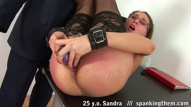 exposed humiliated and spanked
