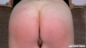 sore red bottom